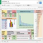 google sheets dashboard paulnmartin
